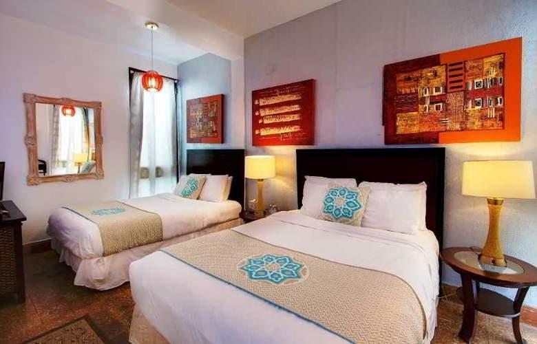 CasaBlanca Hotel Old San Juan - Room - 7