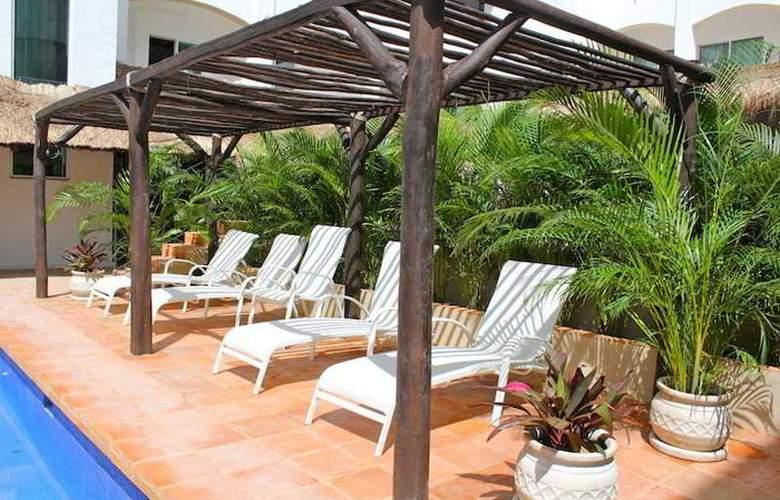 La Pasion Boutique Hotel - Pool - 45