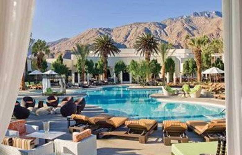 Riviera Palm Springs - Pool - 3