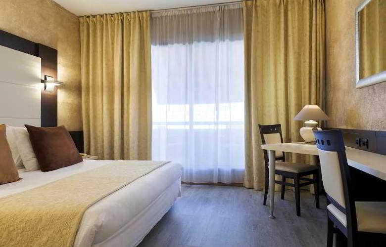 Comfort Hotel Galaxie - Room - 5