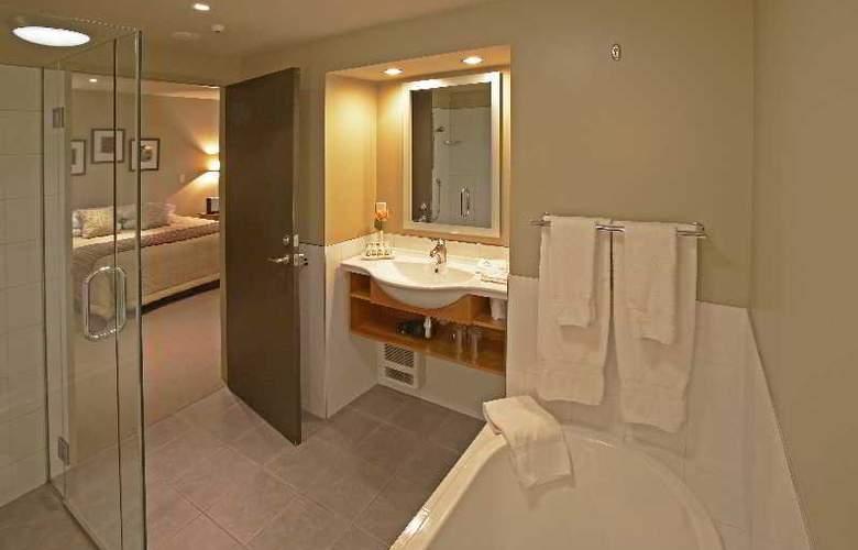 Distinction Hotel Fox Glacier - Room - 1