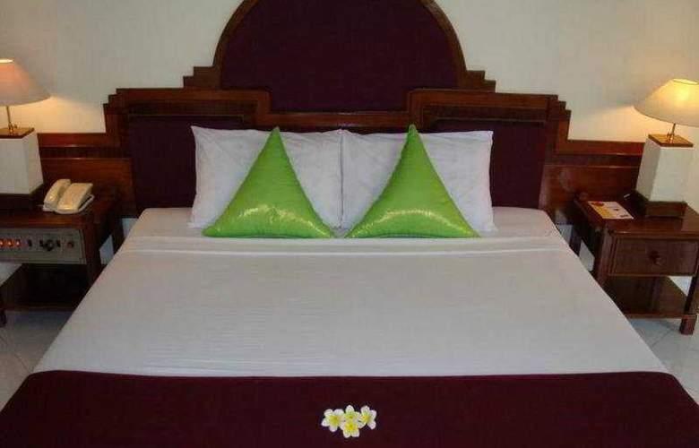 Sunari Villas and Spa Resort - Room - 0