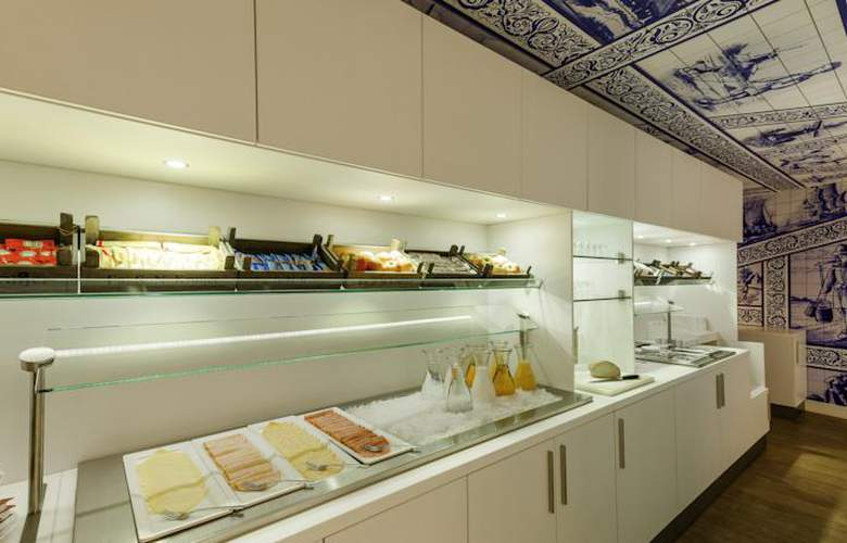 Ibis Styles Amsterdam Central Station - Meals - 2