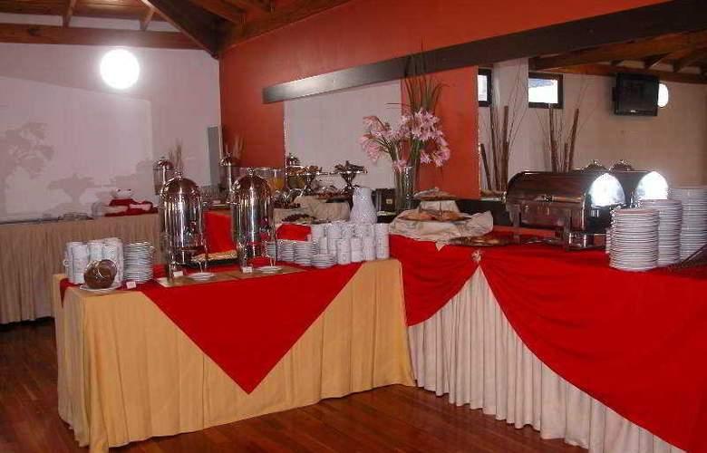 Duomi Plaza Hotel - Restaurant - 5