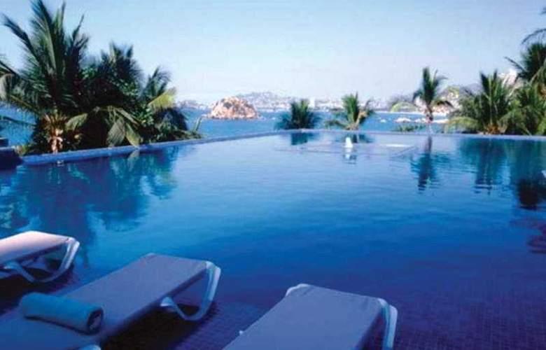Fiesta Americana Villas Acapulco - Pool - 5