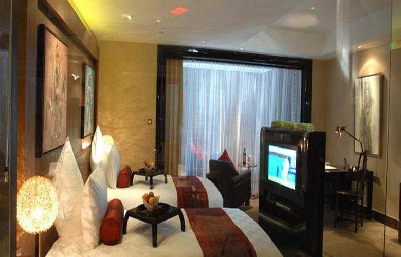 Pudi Boutique Hotel Fuxing Park Shanghai Xintiandi - Room - 4