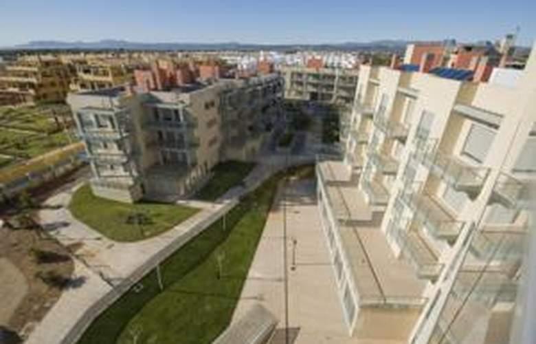 Apartamentos Alcocebre Suites 3000 - Hotel - 7