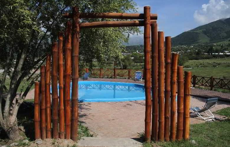 Posada La Guadalupe - Pool - 3