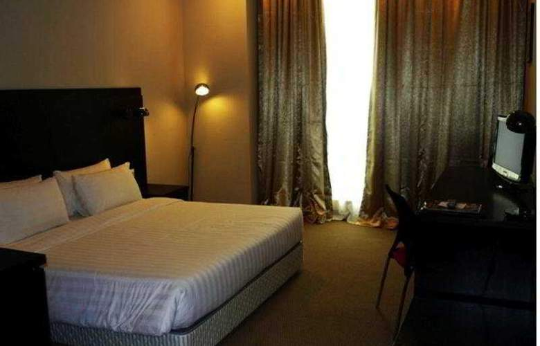 Tower Regency Hotel & Apartments - Room - 3
