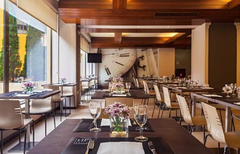 HF Tuela Porto - Restaurant - 19