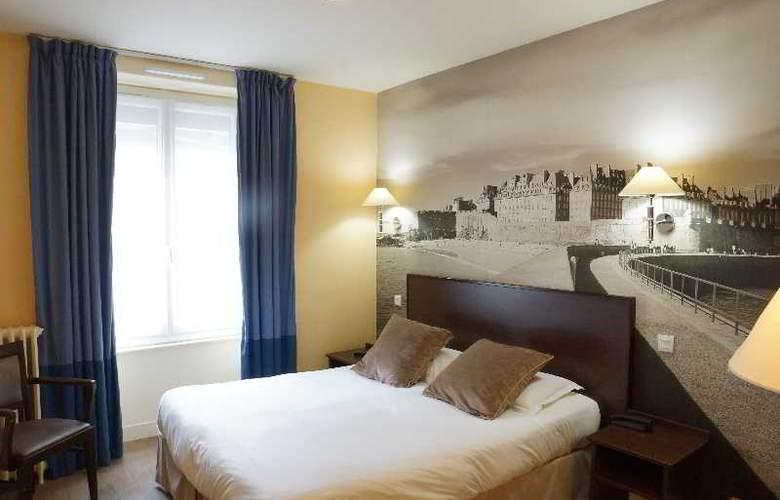 Hôtel des Marins - Room - 5