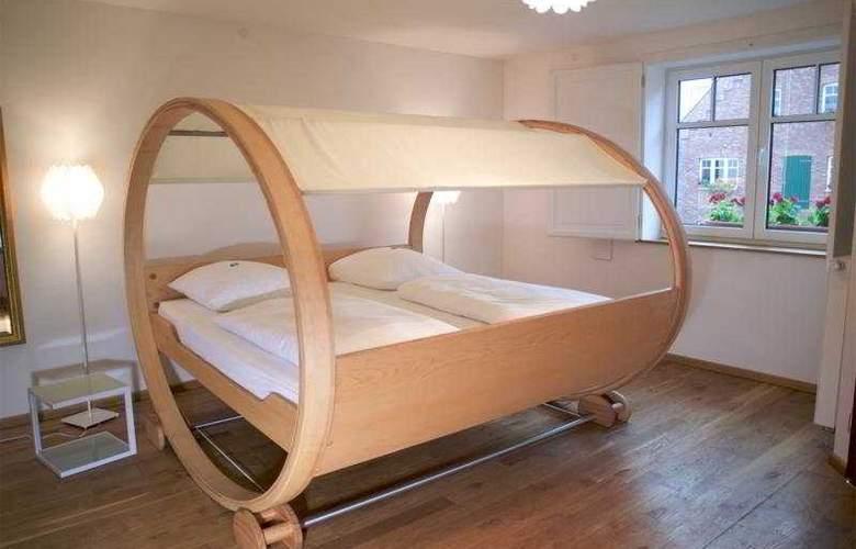Landhotel Hof Beverland - Room - 8