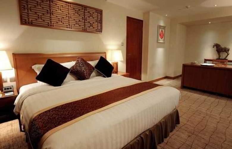 Grand Park Xian - Room - 10