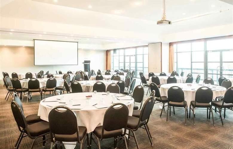 Novotel Barossa Valley Resort - Conference - 76