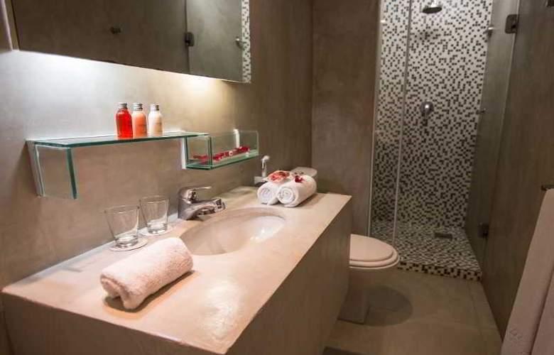 Serena Buzios Hotel - Room - 21