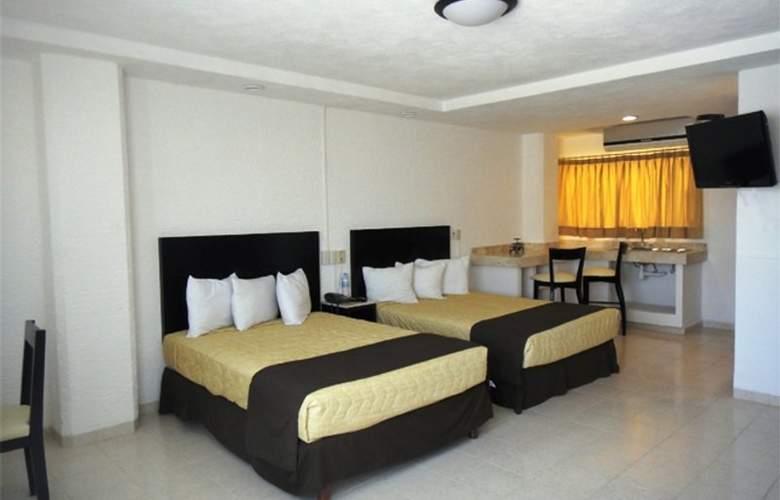 Real de Boca - Hotel - 2