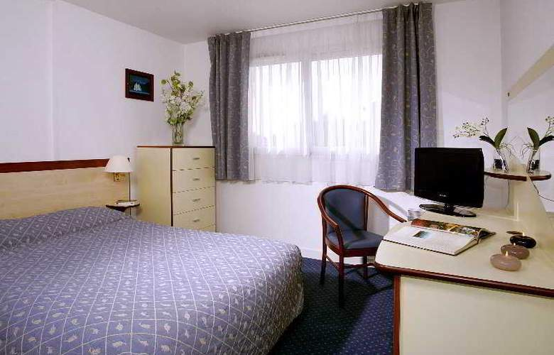 Appart'City Rennes Ouest - Room - 6