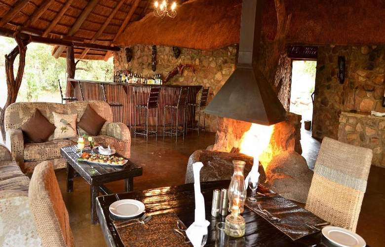 Kwafubesi Tented Safari Camp - Hotel - 12