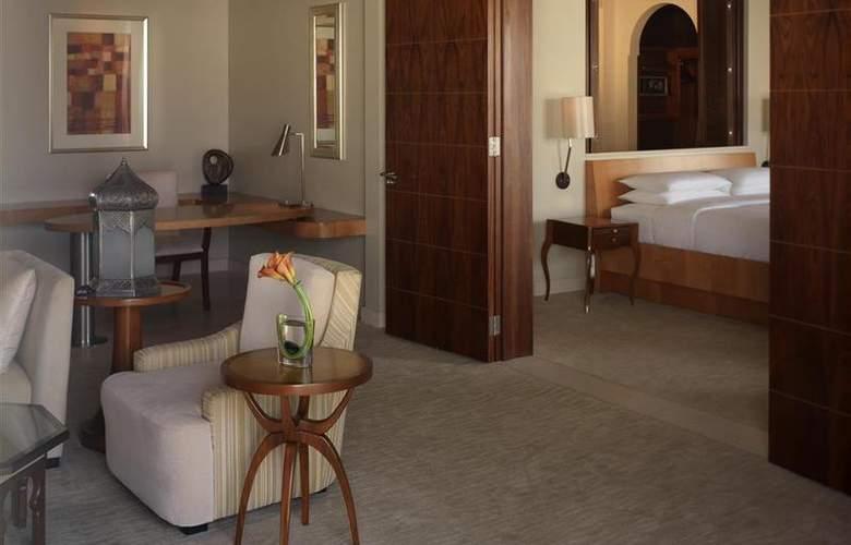Park Hyatt Dubai - Hotel - 4