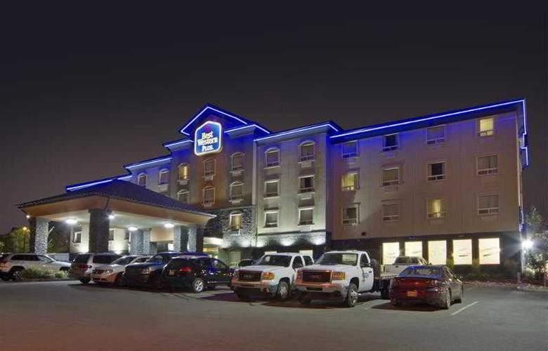 Best Western Plus The Inn At St. Albert - Hotel - 88