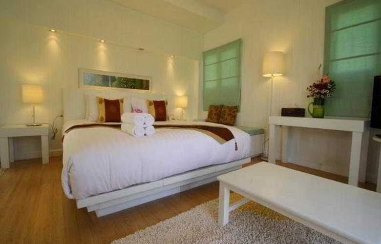 Bura Lumpai Resort Pai - Room - 4
