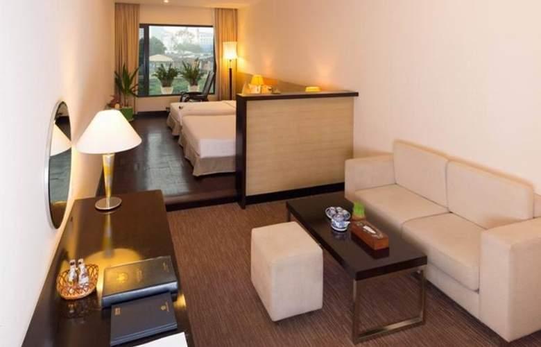 Palace Hotel Saigon - Room - 15