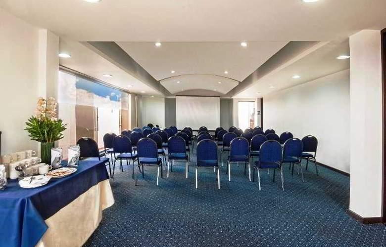 Egina Bogota - Conference - 53