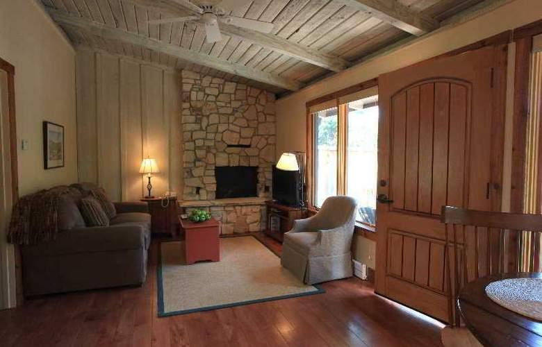 Carmel Valley Lodge - Room - 2