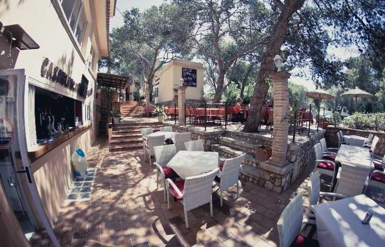 Playa Ferrera - Terrace - 26