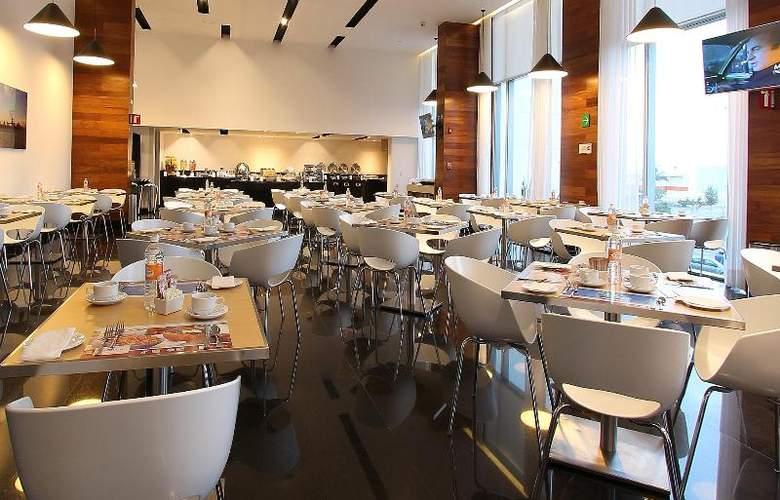 Fiesta Inn Merida - Restaurant - 94