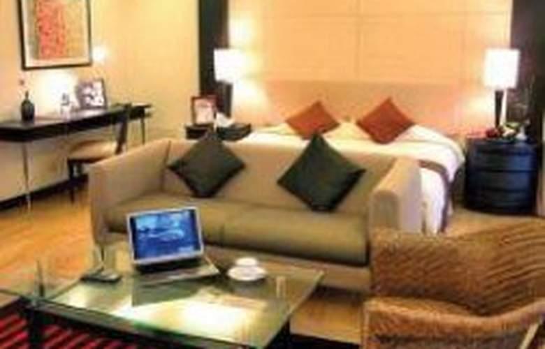 Chateau de Bangkok - Room - 0