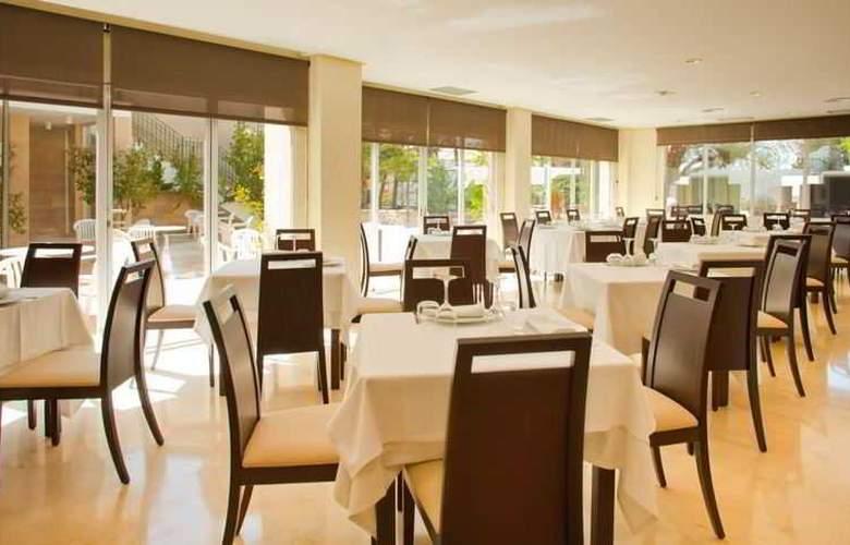 Daniya Villa de Biar - Restaurant - 4