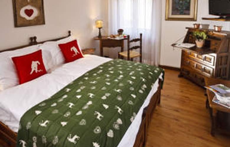 Hotel Panda - Room - 1