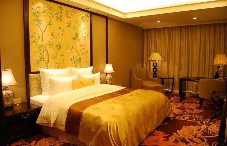 Pan Yu - Room - 1