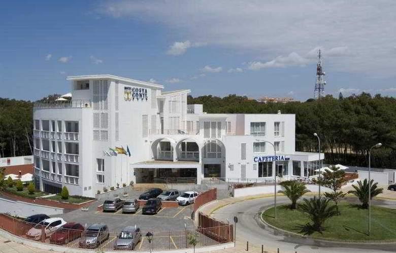 Costa Conil - Hotel - 0