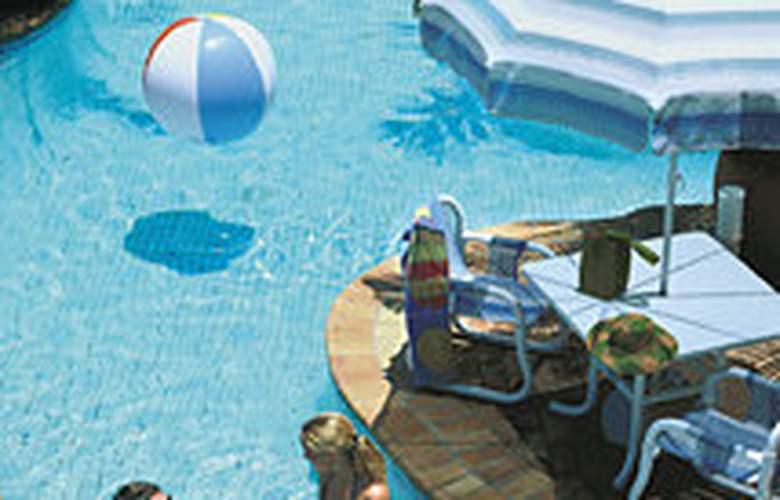 Tropical Queenslander - Pool - 3
