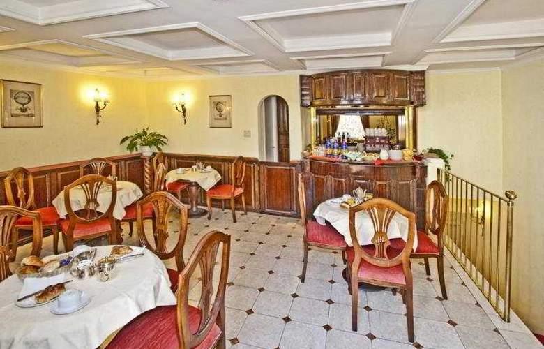Cinquantatre - Restaurant - 5