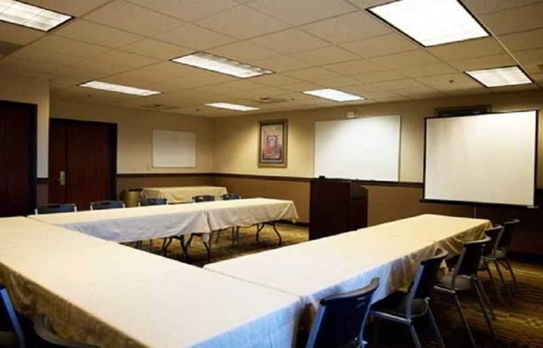 Comfort Suites UC Davis - Conference - 3