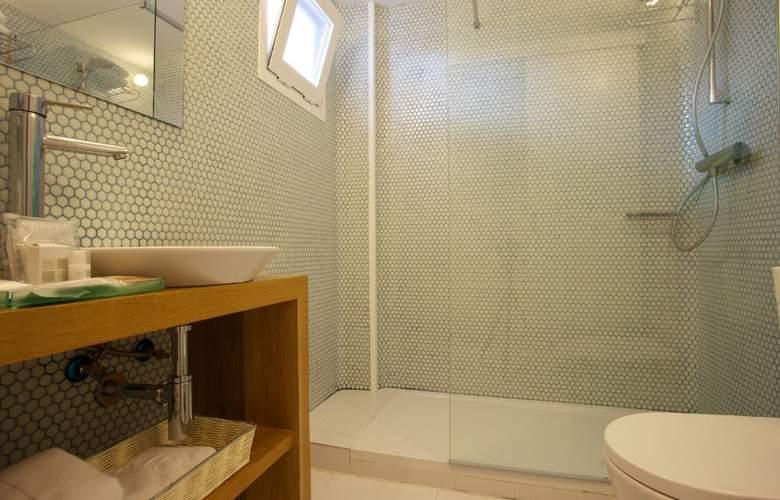 Santos Ibiza Coast Suites - Room - 8