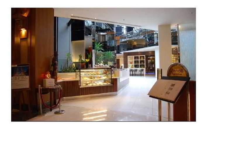 Seri Pacific Hotel Kuala Lumpur - Restaurant - 14