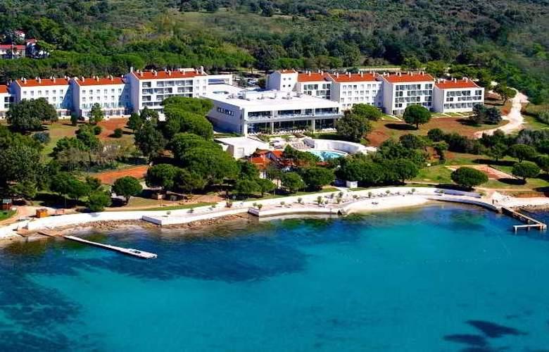 Park Plaza Belvedere Medulin - Hotel - 1