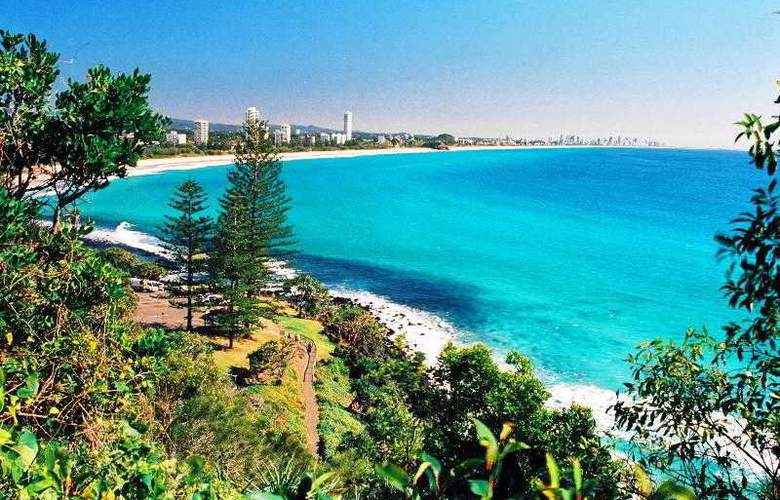 Sheraton Grand Mirage Resort, Gold Coast - Restaurant - 50