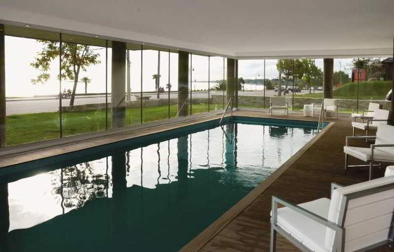 Real Colonia Hotel & Suites - Pool - 34