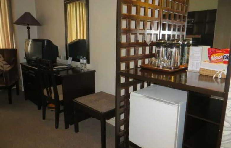 The Bellavista Hotel - Room - 2