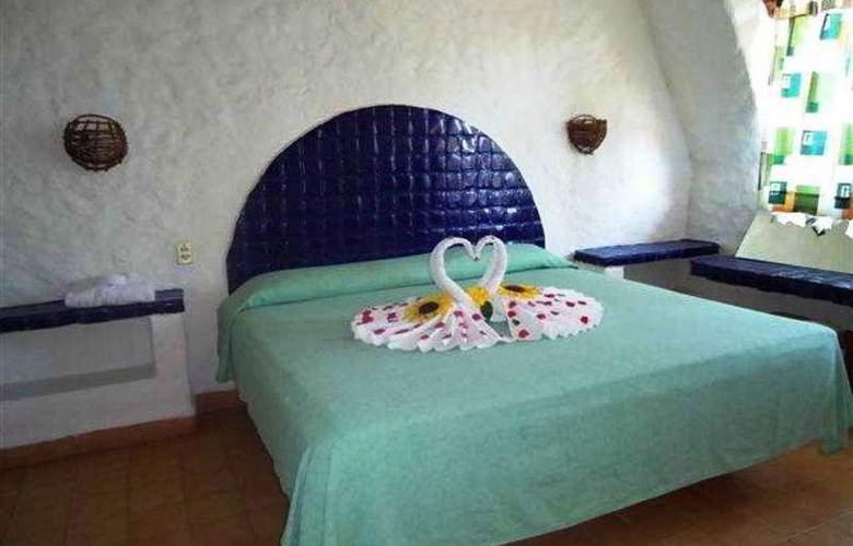 Puerta del Mar - Room - 4