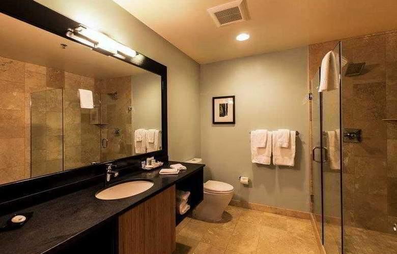 Best Western Plus Hood River Inn - Hotel - 9