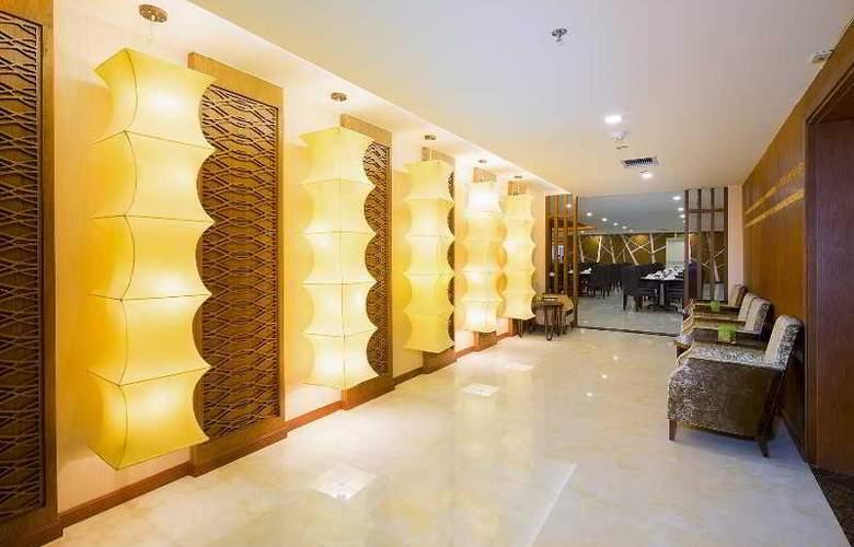 Muong Thanh Nha Trang Centre Hotel - Restaurant - 6