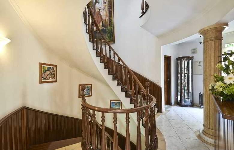 Cheerfulway Bertolina Mansion - House - General - 2