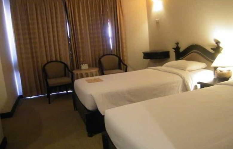 C H Hotel Chiang Mai - Room - 13