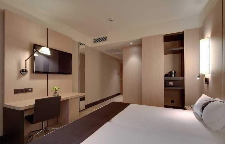 Occidental Bilbao - Room - 21